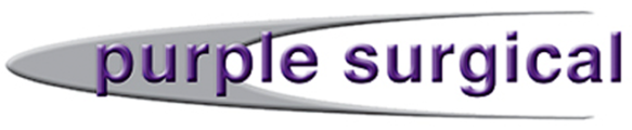 Purple Surgical Logo